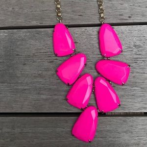 Accessories - Kendra Scott Harlow Statement Necklace